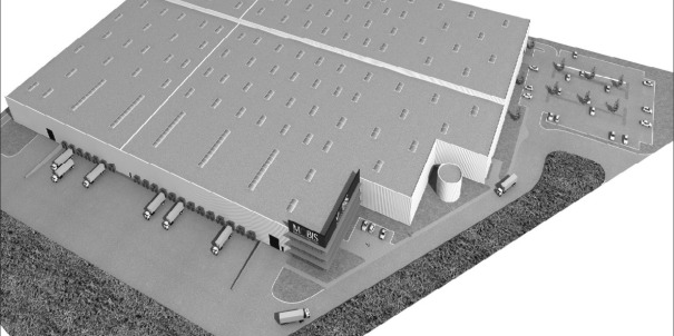 architekt hurlbrink rheda wiedenbr ck industrie gewerbe gesch ft. Black Bedroom Furniture Sets. Home Design Ideas